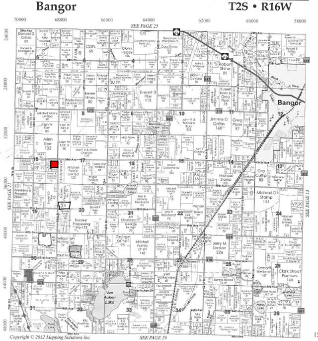 Property for Sale - Bangor Township, VanBuren County ... on springfield twp mi map, ray twp mi map, van buren county parcel map, bridgewater twp mi map, shelby twp mi map, van buren state park map, garfield twp mi map, york twp mi map, saginaw twp mi map, rose twp mi map, genoa twp mi map, newport twp mi map, commerce twp mi map, ira twp mi map, northfield twp mi map, superior twp mi map, oakland twp mi map, van buren home, hamburg twp mi map, lake twp mi map,